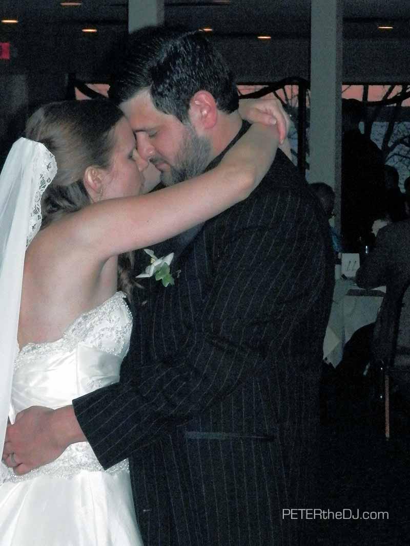 Wedding Photos: Dan and Crystal, 5/5/12