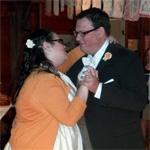 Wedding Photos: Melissa and Ryan, 9/29/12