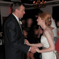 Wedding: Allison and Jason at Colgate Inn, Hamilton, 8/17/13