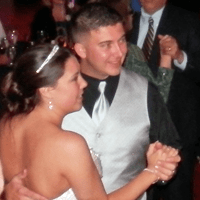 Wedding: Leanna and Peter at Emerson Park, Auburn, 10/4/13