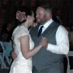 Wedding Photos: Rina and Jeffrey, 5/31/14