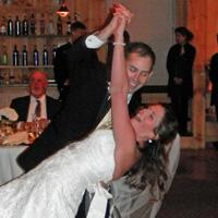 Wedding Photos: Kelly and Nicholas at Dibble's Inn, 5/17/14