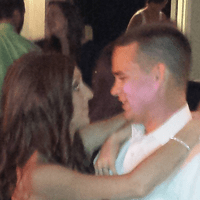 Wedding Photos: Jennifer and Dane at Dibble's Inn, Vernon, 9/6/14