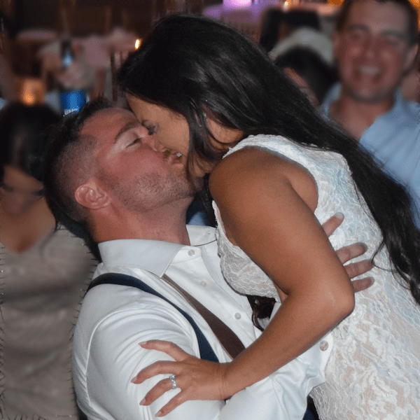 Wedding: Amy and Michael in The Thousand Islands, 8/26/17