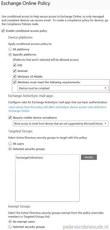 ADFS – More than just ConfigMgr