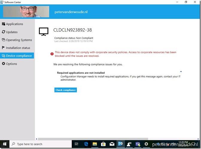 CMC_Example_SoftwareCenter