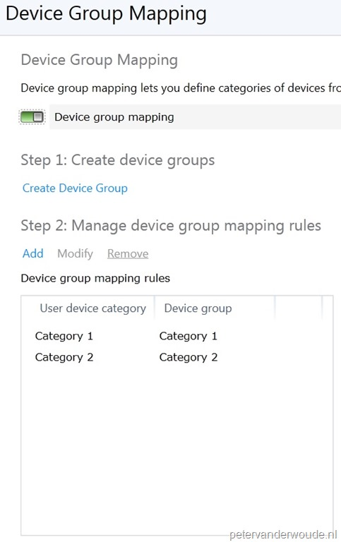 Categorizing devices – More than just ConfigMgr
