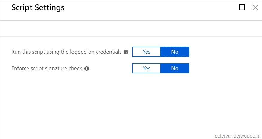 Simply enabling Windows Sandbox – More than just ConfigMgr