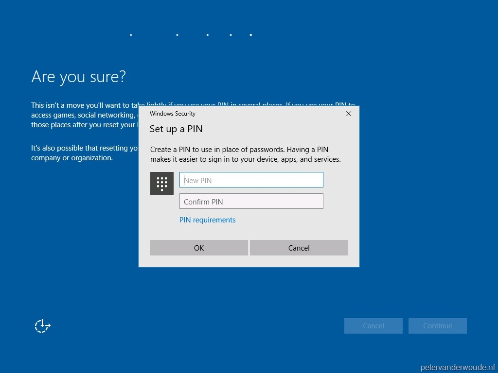 Device configuration – More than just ConfigMgr