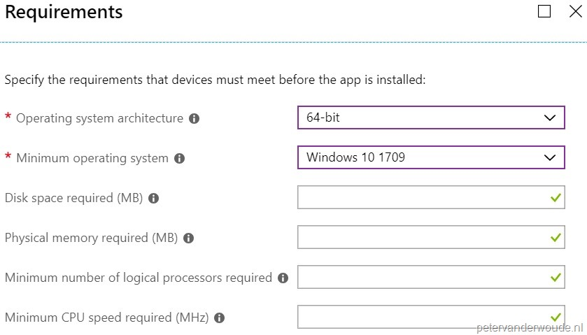 Deploy customized Win32 apps via Microsoft Intune – More than just