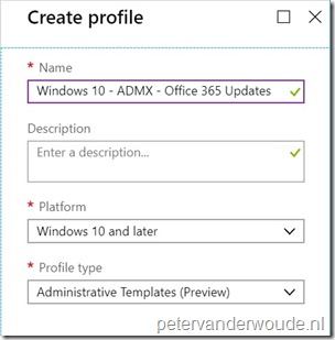 OfficeUpdates-CreateProfile