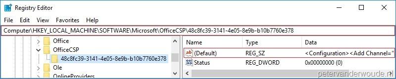 Super easy Office 365 ProPlus deployment via Windows 10 MDM