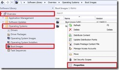 Add HTA-Support to a Boot Image with ConfigMgr 2012 – More