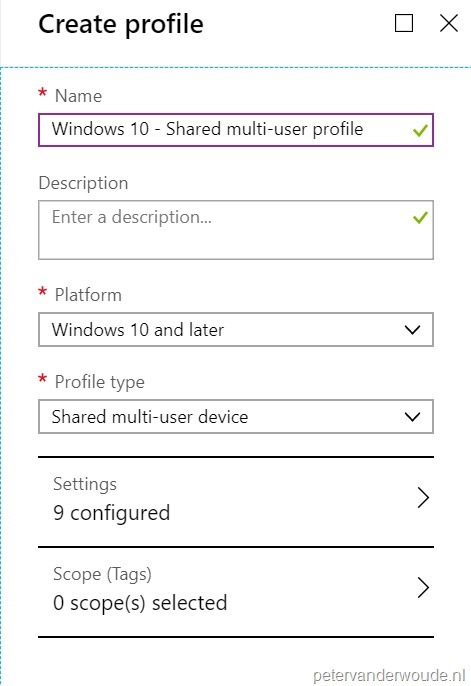 Configuring shared multi-user devices – More than just ConfigMgr