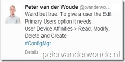Tweet_UseEditPrimaryUsers_Devices