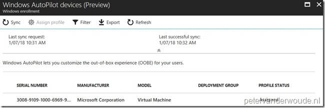 Manage Windows AutoPilot via Microsoft Intune – More than
