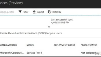 Send sync request to devices – More than just ConfigMgr