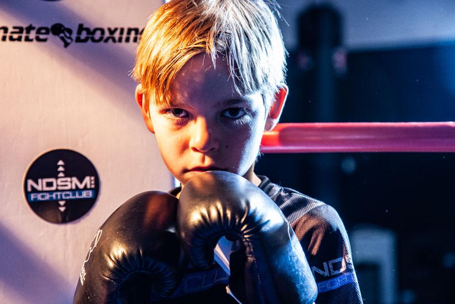 NDSM fightclub