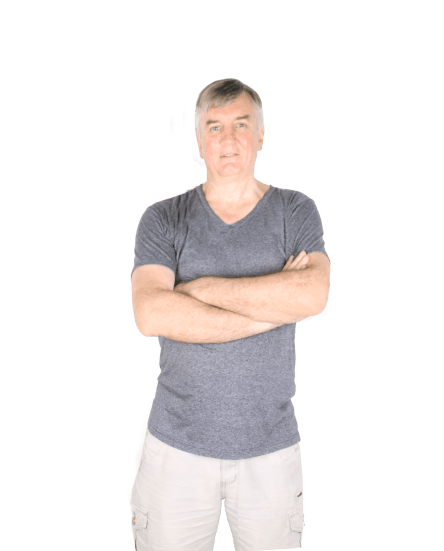 Peter Zapfella Welcome Life Free from Excess Fat