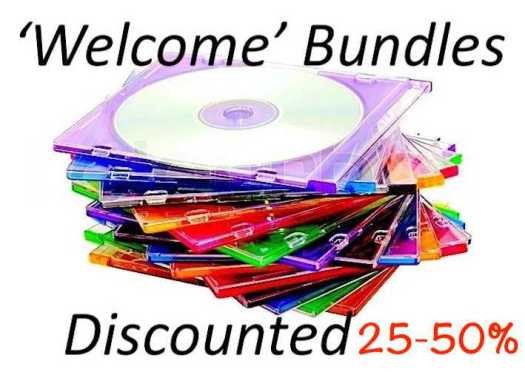 Foreground Variants. Bundles Discount-Convert.Image