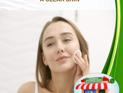 WELCOME A CLEAR SKIN CLASSIC