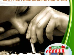 WELCOME LIFE FREE FROM COCAINE ADDICTION CLASSIC