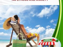 WELCOME NO STRESS AND ANXIETY CLASSIC