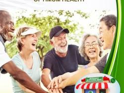 WELCOME OPTIMUM HEALTH CLASSIC