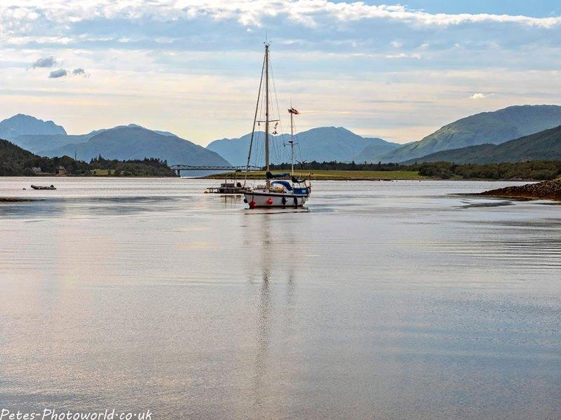Loch Leven III
