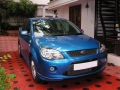 Pete s Tuned Ford Fiesta 1.6 Sport (3)