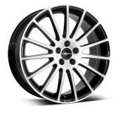 Borbet LS-polished black