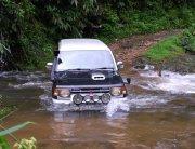 Pete's Mitsubishi Pajero (1)