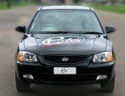Pete's Hyundai Accent 1.5 Crdi (2)