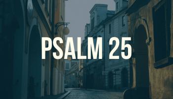 Psalm 105 | God & Life & Stuff