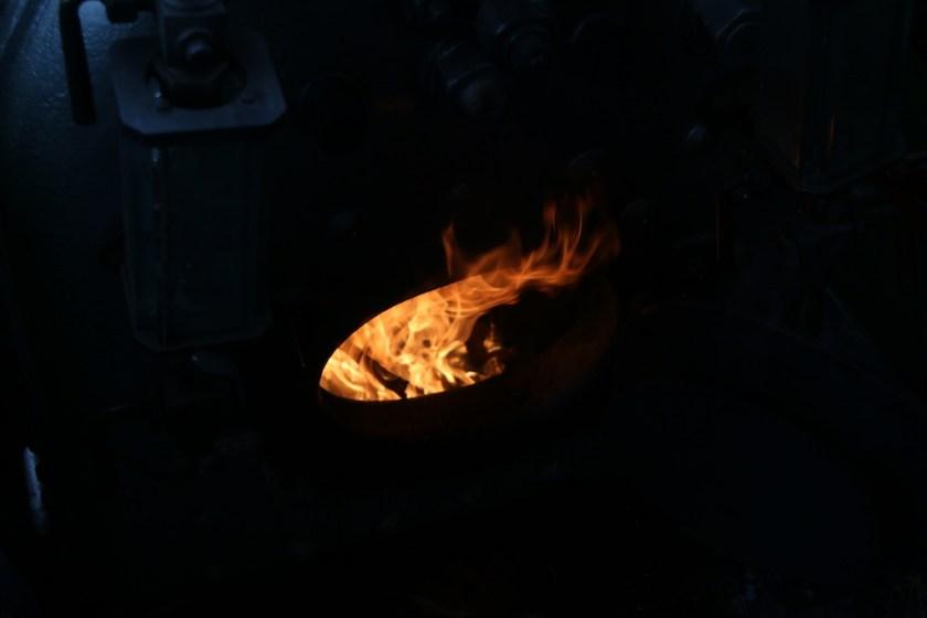 2016/4805 – A good fire.