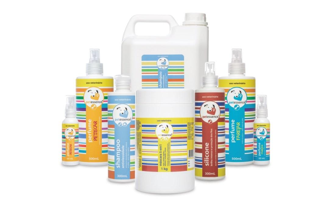 PetEssence lança novos produtos