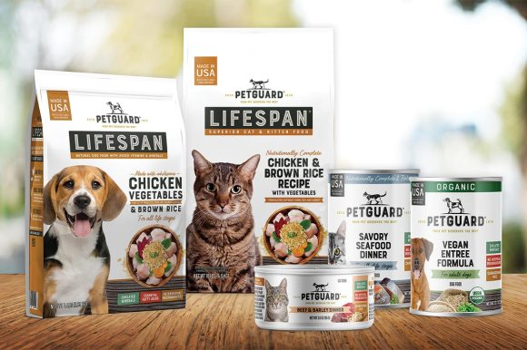 PetGuard to present new packaging for all products | 2019-08-09 ...