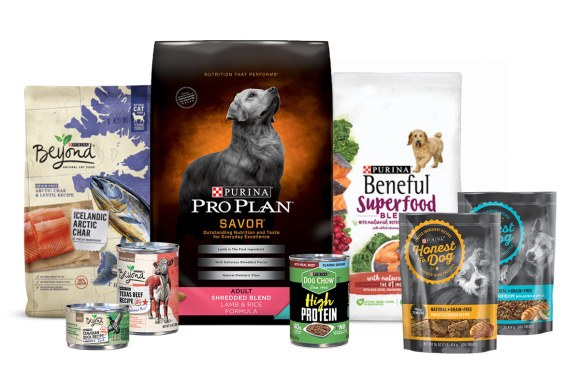 Purina unleashes product innovations | 2019-04-01 | Pet Food ...