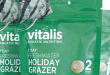 World Feeds launches HolidayGRAZER