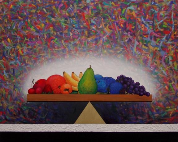 Das Frutas II