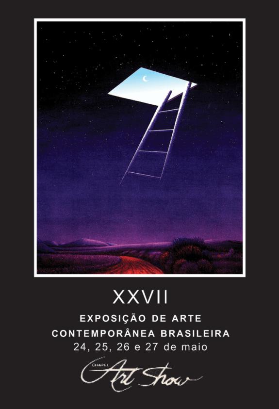 """""""XXVII Art Show """""""