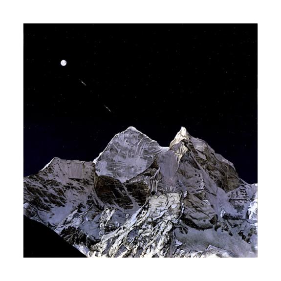 Everest I