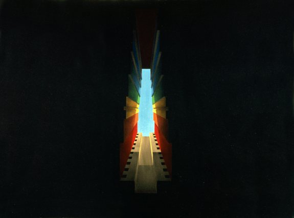 Queops – Alpha Centauri