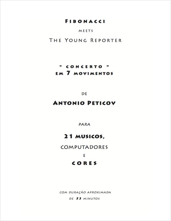 Concerto em 7 Movimentos