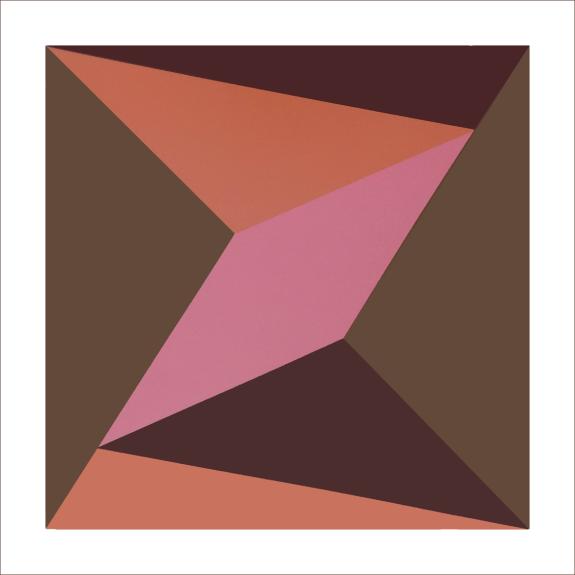Geomatrix B II