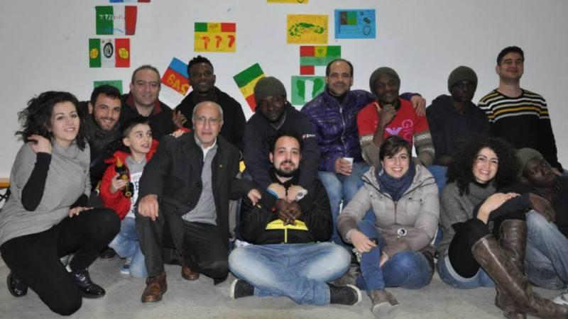 Natale di solidarietà ed integrazione