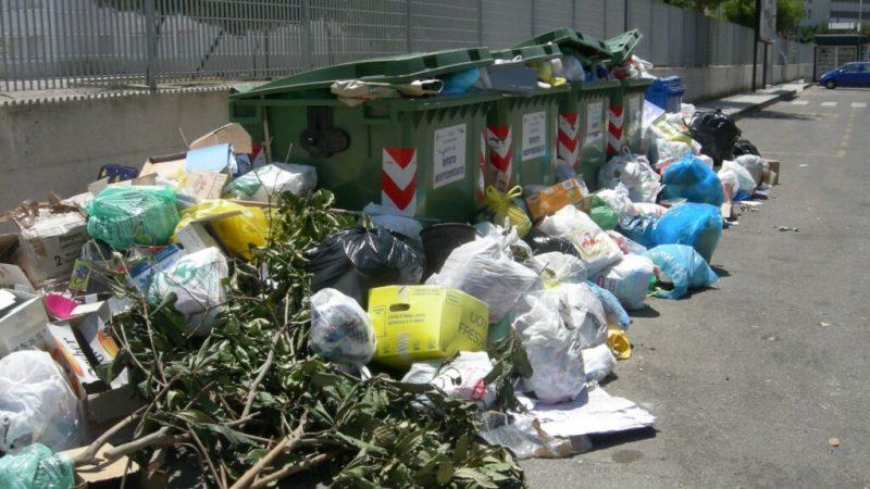 Rapporto ISPRA 2017 sulla raccolta rifiuti, Legambiente Calabria analizza i dati regionali