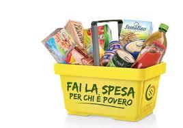 Sabato 28 novembre, anche a Petilia la raccolta del Banco Alimentare