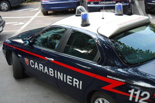 Cambio di Comando alla Compagnia dei Carabinieri di Petilia Policastro