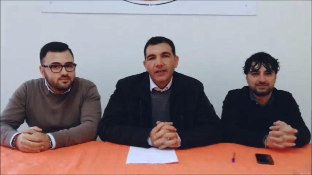 Più Petilia alla Camigliano: non sei stata eletta come stampella della Maggioranza